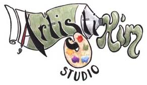 Artistikim Studio - Portraits / Caricatures / Paintings